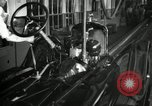Image of Chassis of Model T Fifteen Millionth car Highland Park Michigan USA, 1927, second 49 stock footage video 65675031965
