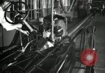 Image of Chassis of Model T Fifteen Millionth car Highland Park Michigan USA, 1927, second 51 stock footage video 65675031965