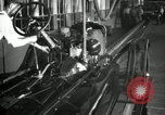 Image of Chassis of Model T Fifteen Millionth car Highland Park Michigan USA, 1927, second 52 stock footage video 65675031965