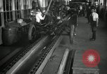 Image of Chassis of Model T Fifteen Millionth car Highland Park Michigan USA, 1927, second 60 stock footage video 65675031965