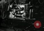 Image of Chassis of Model T Fifteen Millionth car Highland Park Michigan USA, 1927, second 62 stock footage video 65675031965