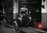 Image of Body assembly of Model T Fifteen Millionth car Highland Park Michigan USA, 1927, second 9 stock footage video 65675031966