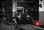 Image of Body assembly of Model T Fifteen Millionth car Highland Park Michigan USA, 1927, second 10 stock footage video 65675031966
