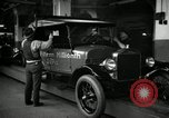 Image of Body assembly of Model T Fifteen Millionth car Highland Park Michigan USA, 1927, second 48 stock footage video 65675031966
