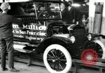 Image of Model T Ten Millionth car Highland Park Michigan USA, 1924, second 5 stock footage video 65675031967