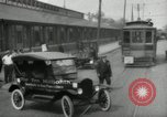 Image of Model T Ten Millionth car Highland Park Michigan USA, 1924, second 17 stock footage video 65675031967