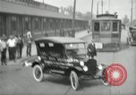 Image of Model T Ten Millionth car Highland Park Michigan USA, 1924, second 18 stock footage video 65675031967
