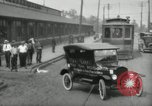 Image of Model T Ten Millionth car Highland Park Michigan USA, 1924, second 19 stock footage video 65675031967