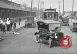 Image of Model T Ten Millionth car Highland Park Michigan USA, 1924, second 20 stock footage video 65675031967