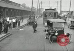 Image of Model T Ten Millionth car Highland Park Michigan USA, 1924, second 21 stock footage video 65675031967