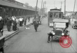 Image of Model T Ten Millionth car Highland Park Michigan USA, 1924, second 22 stock footage video 65675031967