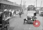 Image of Model T Ten Millionth car Highland Park Michigan USA, 1924, second 23 stock footage video 65675031967