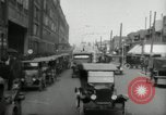 Image of Model T Ten Millionth car Highland Park Michigan USA, 1924, second 24 stock footage video 65675031967