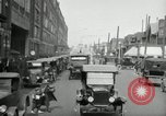 Image of Model T Ten Millionth car Highland Park Michigan USA, 1924, second 25 stock footage video 65675031967