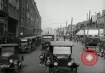 Image of Model T Ten Millionth car Highland Park Michigan USA, 1924, second 26 stock footage video 65675031967