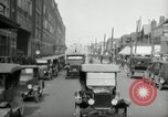 Image of Model T Ten Millionth car Highland Park Michigan USA, 1924, second 27 stock footage video 65675031967