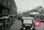 Image of Model T Ten Millionth car Highland Park Michigan USA, 1924, second 31 stock footage video 65675031967