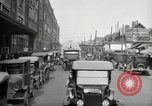 Image of Model T Ten Millionth car Highland Park Michigan USA, 1924, second 32 stock footage video 65675031967