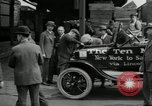 Image of Model T Ten Millionth car Highland Park Michigan USA, 1924, second 35 stock footage video 65675031967