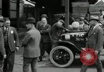 Image of Model T Ten Millionth car Highland Park Michigan USA, 1924, second 36 stock footage video 65675031967