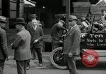 Image of Model T Ten Millionth car Highland Park Michigan USA, 1924, second 37 stock footage video 65675031967