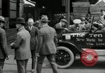 Image of Model T Ten Millionth car Highland Park Michigan USA, 1924, second 38 stock footage video 65675031967