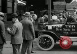 Image of Model T Ten Millionth car Highland Park Michigan USA, 1924, second 41 stock footage video 65675031967