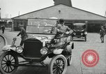 Image of Model T Ten Millionth car Highland Park Michigan USA, 1924, second 54 stock footage video 65675031967