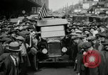 Image of Model T Ten Millionth car Highland Park Michigan USA, 1924, second 55 stock footage video 65675031967