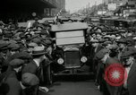 Image of Model T Ten Millionth car Highland Park Michigan USA, 1924, second 56 stock footage video 65675031967