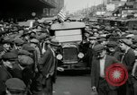Image of Model T Ten Millionth car Highland Park Michigan USA, 1924, second 57 stock footage video 65675031967