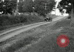 Image of Ford Model T car United States USA, 1922, second 6 stock footage video 65675031969