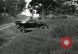Image of Ford Model T car United States USA, 1922, second 14 stock footage video 65675031969