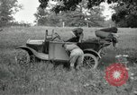 Image of Ford Model T car United States USA, 1922, second 23 stock footage video 65675031969