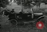 Image of Ford Model T car United States USA, 1922, second 37 stock footage video 65675031969