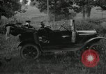Image of Ford Model T car United States USA, 1922, second 38 stock footage video 65675031969