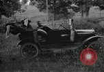 Image of Ford Model T car United States USA, 1922, second 39 stock footage video 65675031969