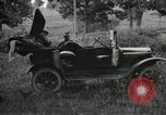 Image of Ford Model T car United States USA, 1922, second 40 stock footage video 65675031969
