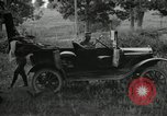 Image of Ford Model T car United States USA, 1922, second 41 stock footage video 65675031969