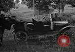 Image of Ford Model T car United States USA, 1922, second 43 stock footage video 65675031969