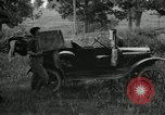 Image of Ford Model T car United States USA, 1922, second 44 stock footage video 65675031969