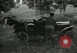 Image of Ford Model T car United States USA, 1922, second 46 stock footage video 65675031969