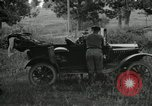 Image of Ford Model T car United States USA, 1922, second 47 stock footage video 65675031969
