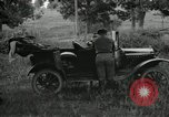 Image of Ford Model T car United States USA, 1922, second 49 stock footage video 65675031969