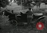 Image of Ford Model T car United States USA, 1922, second 51 stock footage video 65675031969
