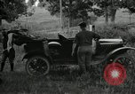 Image of Ford Model T car United States USA, 1922, second 52 stock footage video 65675031969
