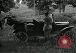 Image of Ford Model T car United States USA, 1922, second 53 stock footage video 65675031969