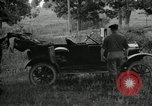 Image of Ford Model T car United States USA, 1922, second 54 stock footage video 65675031969