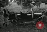 Image of Ford Model T car United States USA, 1922, second 56 stock footage video 65675031969