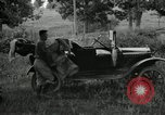 Image of Ford Model T car United States USA, 1922, second 57 stock footage video 65675031969